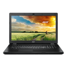 ACER Aspire E5-575-32ND Non Windows - Black