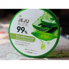 The Face Shop-Jeju Aloe Vera 99%-300ml